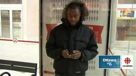Ottawa police say smartphones are increasingly the target of thieves,