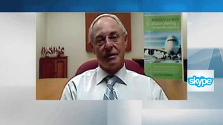 Ted Lennox, chief of LPS Avia Consulting, on MH370 disappearance