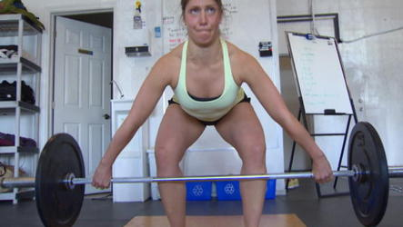 Improper approach to regimen is to blame. Sports doctor checks out CrossFit injury trends