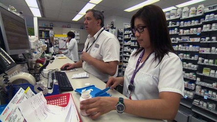 Pharmacists can help improve care for many patients when given the the power to do so