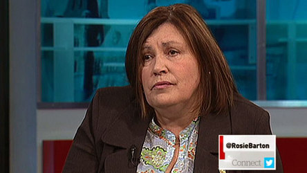 National Chief of the Congress of Aboriginal Peoples Betty Ann Lavallee on a landmark Federal Court ruling