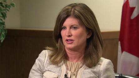 Health Minister Rona Ambrose explains her approach to the sensitive issues around end-of-life care.
