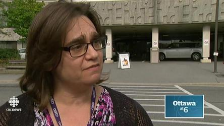 Enterovirus D68 has arrived in Ottawa. CHEO has so far treated four people with the illness.