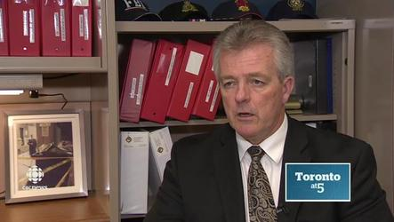 Insp. Greg McLane talks about homicides that have occurred this year, as well as long-term trends his investigators are seeing.