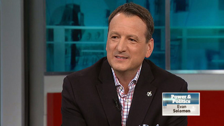 Greg Rickford speaks with CBC's Evan Solomon about the latest setback for the proposed pipeline