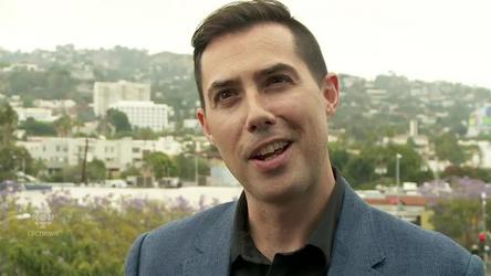 Newfoundland-born director Brad Peyton talks about directing Dwayne 'The Rock' Johnson in the new disaster flick San Andreas and the advantages of growing up in Gander.