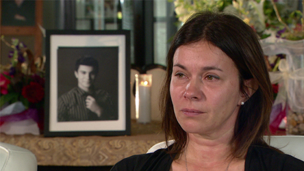 'This could have been anybody's child' say teen's grieving parents