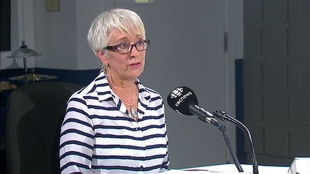 Social Development Minister Cathy Rogers says paramedics will play a role in the provincial government's plan to keep seniors living in their homes longer
